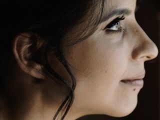 Marta Vilela - Make up 2