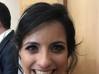 Marta Vilela - Make up 3