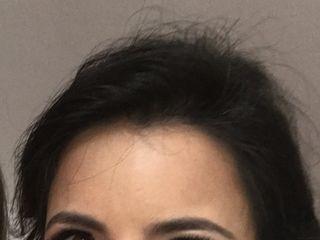 Marta Vilela - Make up 4