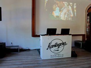 Kantagora Eventos 1