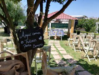 Quinta Monte Redondo - Salvador Eventos 3