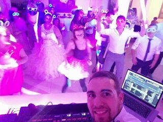 DJ Peter A 7