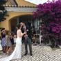 O casamento de Fábio Pires e Casa de Reguengos 9