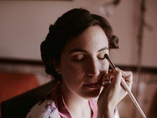 Vania Oliveira Makeup 3