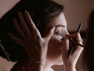 Vania Oliveira Makeup 5
