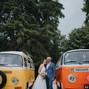 O casamento de Mónica Oliveira e Aluguer VW - Pão de Forma 9