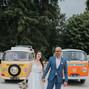 O casamento de Mónica Oliveira e Aluguer VW - Pão de Forma 10