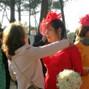 O casamento de Maite Almasqué e Odete Florista 5