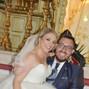 O casamento de Lina Sardinha Leal e Enlace Dourado 6