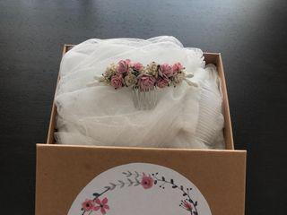 Blossom Toucados 1