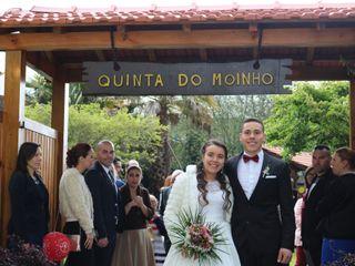 O Carlos - Quinta do Moinho 3