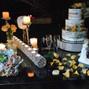 O casamento de Cátia Gomes e Jardim da Cascata Eventos 12
