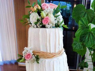 Inês Salgado - Cake Designer 1