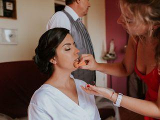 Piccola Biondina Makeup 5