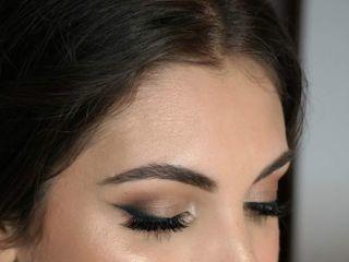 Cláudia Assunção Makeup Artist 7