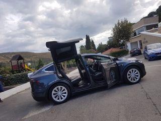 Tesla Portugal Tours 2