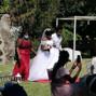 O casamento de Esperança e Quinta O Profeta 158