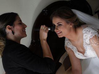 Ana Miranda Makeup Artist 3