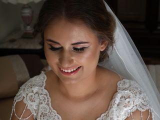Ana Miranda Makeup Artist 5
