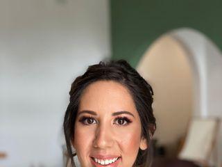 Laura Lucaz Makeup 3