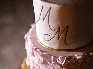 Cake Details By Alcina Maia 5