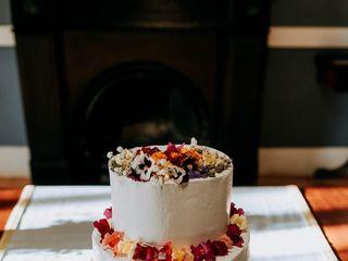Physalis Cake 6