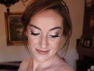 Joana Carneyro Make up Artist 1