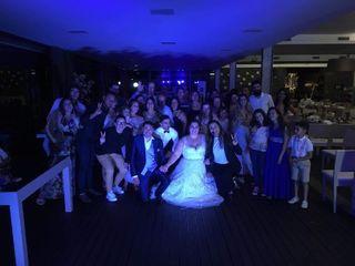 Mariana & Alexandre Events 1