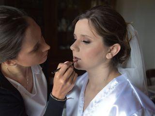 Tatiana Coelho Makeup & Beauty 2
