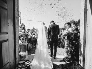 Insónia Wedding 1