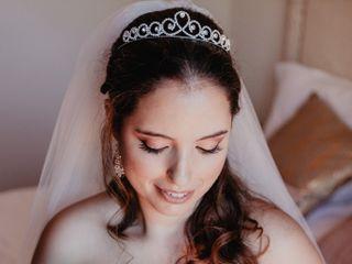 Carla D'Oliveira MakeUp 5