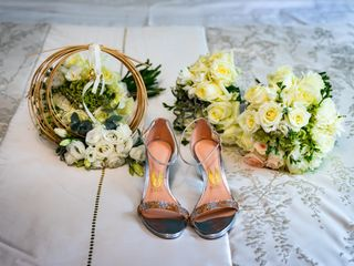 Florista ao Bouquet 3