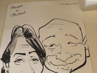 Caricaturas Nelson Santos 2