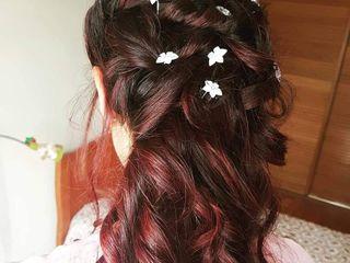 Andreia Cabral Hair Stylist 3