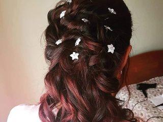 Andreia Cabral Hair Stylist 4