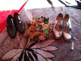 Gardénia Flores e Eventos 5
