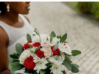 A & J Flores e Decoração 1