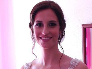 Jessica Lea Makeup Artist 2