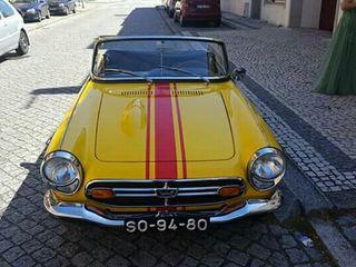 Carros Antigos TXR 5