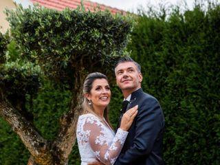 Sandra Coutinho Noivos 2
