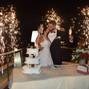 O casamento de Karina e Quinta Estação 12