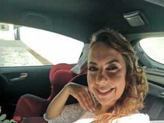 Ana Peralta Make Up 1