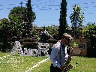Joel Pinto – Saxofonista 1