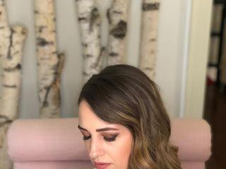Daniela Pires Make Up & Beauty 3