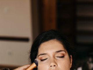 Dina Piçarra Maquilhagem 6