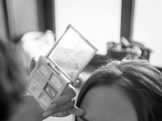 Vanessa Oliveira MakeUp Designer 1