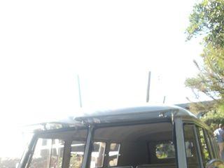 Le Taxi - VW Pão de Forma 2