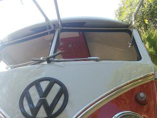Le Taxi - VW Pão de Forma 3
