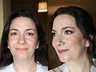Joana Carneyro Make up Artist 2