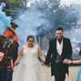 O casamento de Diana Cereja e Won 10
